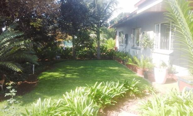 Booysens, Pretoria - ZAF (photo 1)