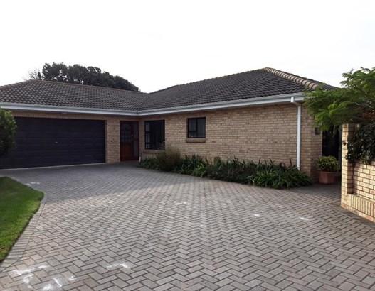 5 Beethoven , Walmer Heights, Port Elizabeth - ZAF (photo 1)