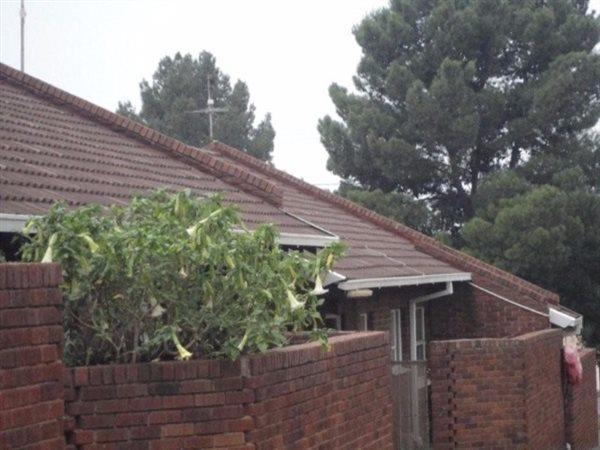 Bloemfontein - ZAF (photo 1)