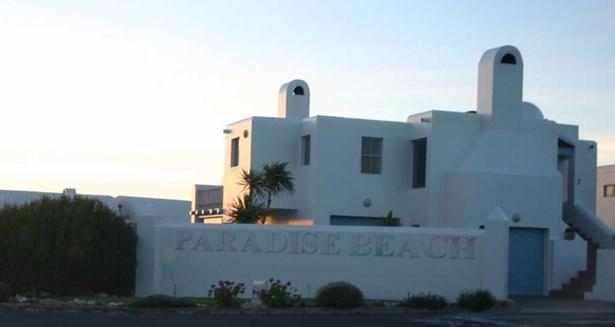 Paradise Beach, Langebaan - ZAF (photo 1)