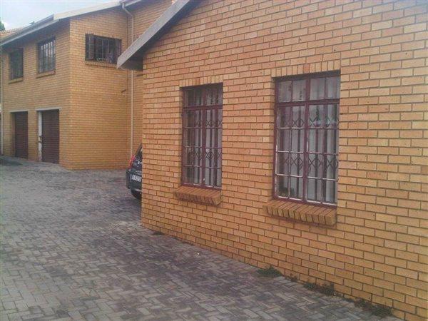 Kwaggasrand, Pretoria - ZAF (photo 4)
