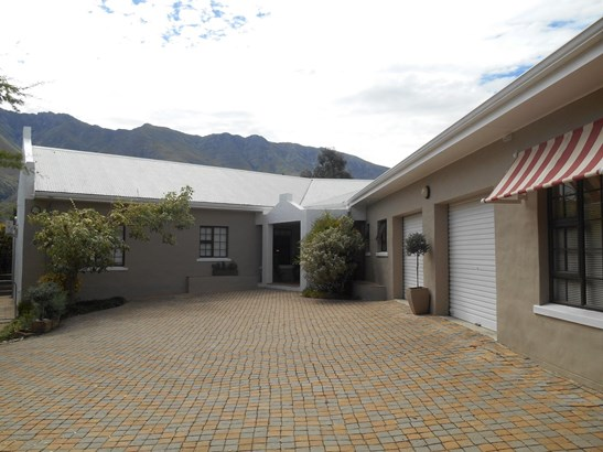 48 Berg, Swellendam - ZAF (photo 1)