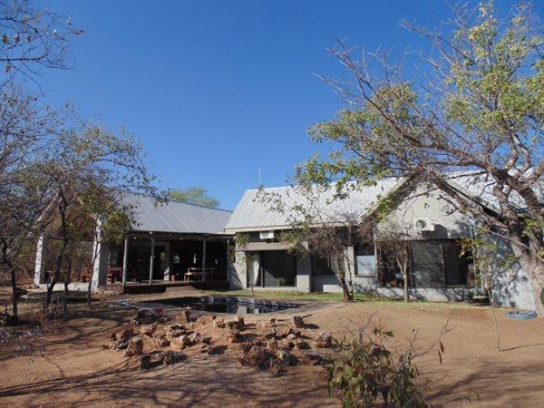Mahlathini Private Game Reserve, Phalaborwa - ZAF (photo 1)