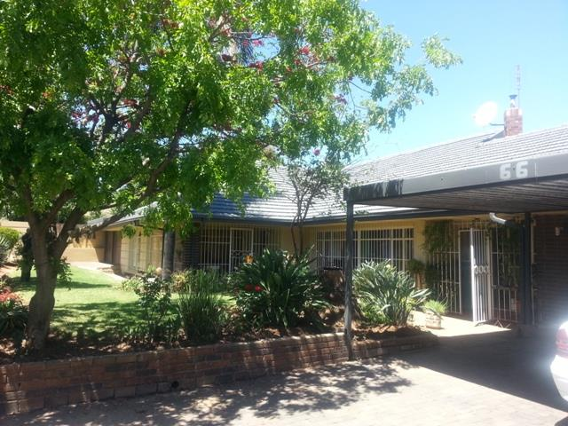 Edendale, Edenvale - ZAF (photo 1)