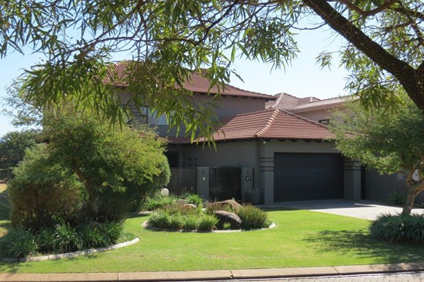 13 Mountain View , Pecanwood Estate, Hartbeespoort - ZAF (photo 1)