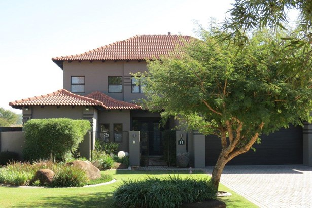13 Mountain View , Pecanwood Estate, Hartbeespoort - ZAF (photo 2)