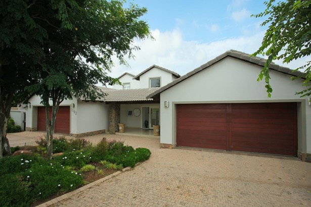 Eagle Canyon Golf Estate, Roodepoort - ZAF (photo 1)
