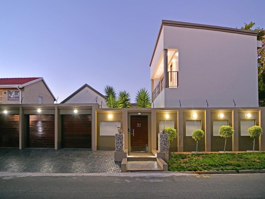 Dowerglen, Edenvale - ZAF (photo 1)