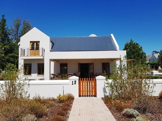 Vlottenburg, Stellenbosch - ZAF (photo 2)