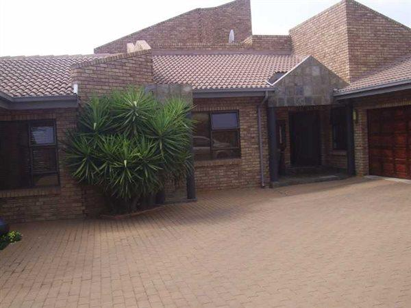 Meyersdal, Alberton - ZAF (photo 1)