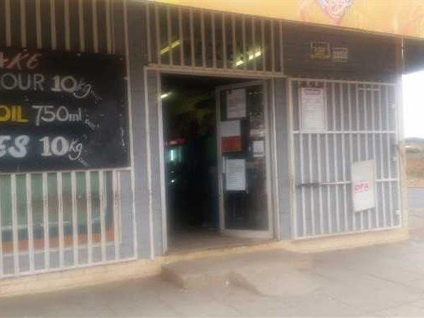 West End, Kimberley - ZAF (photo 1)