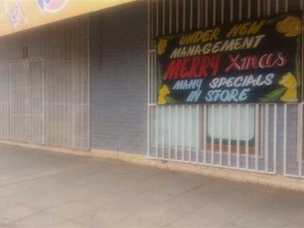 West End, Kimberley - ZAF (photo 2)