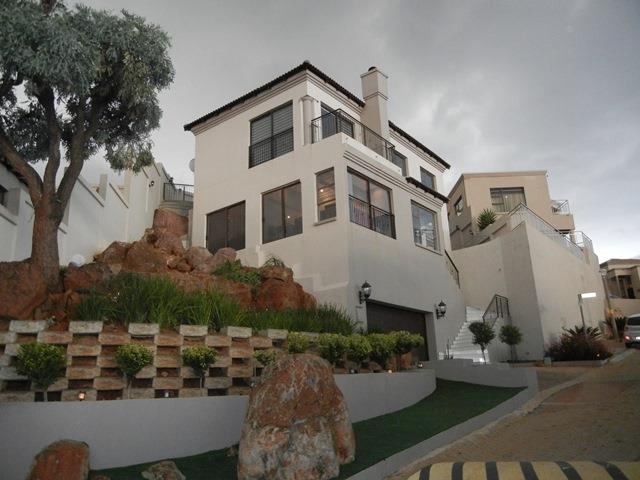 Bassonia Rock, Alberton - ZAF (photo 1)