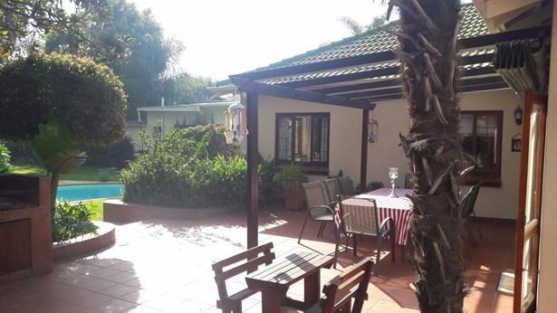 Queenswood, Pretoria - ZAF (photo 1)