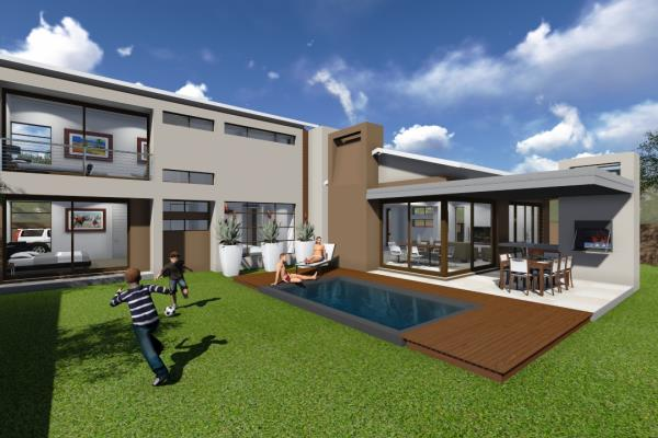 Earls Court Lifestyle Estate, George - ZAF (photo 1)