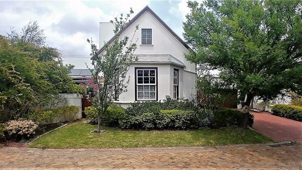 8 Kromhout, Die Boord, Stellenbosch - ZAF (photo 1)
