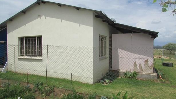 Palmietfontein, Polokwane - ZAF (photo 1)