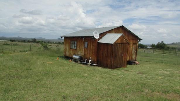 Palmietfontein, Polokwane - ZAF (photo 3)