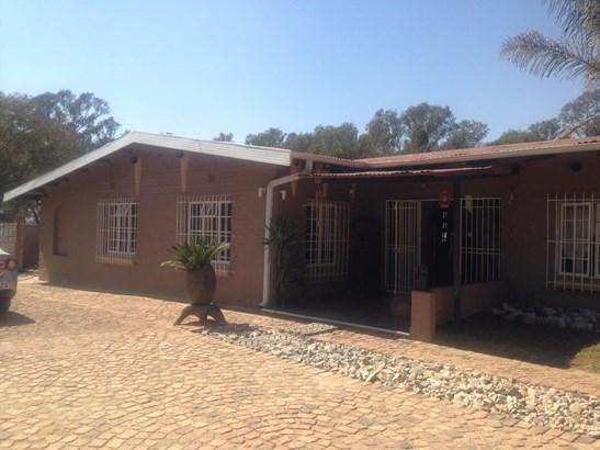 113 Ash, Zesfontein A H, Benoni - ZAF (photo 1)