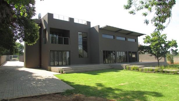 Stryfontein, Vereeniging - ZAF (photo 1)