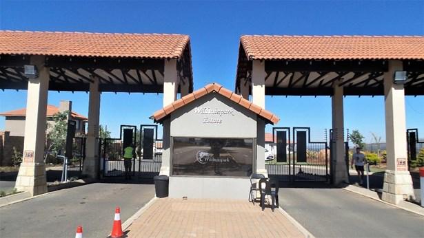 58  Rustenberg, Wildtuin Park, Krugersdorp - ZAF (photo 1)