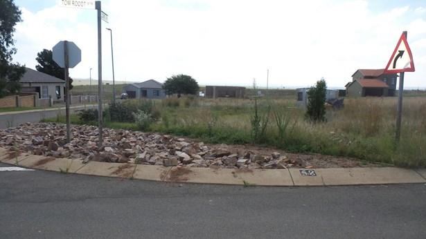 58  Rustenberg, Wildtuin Park, Krugersdorp - ZAF (photo 2)