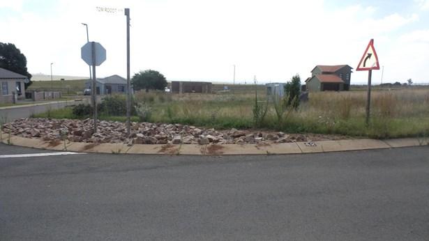 58  Rustenberg, Wildtuin Park, Krugersdorp - ZAF (photo 3)