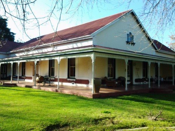 17 Van Riebeeck, Rawsonville, Worcester - ZAF (photo 1)