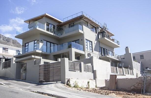 Walmer Estate, Cape Town - ZAF (photo 2)