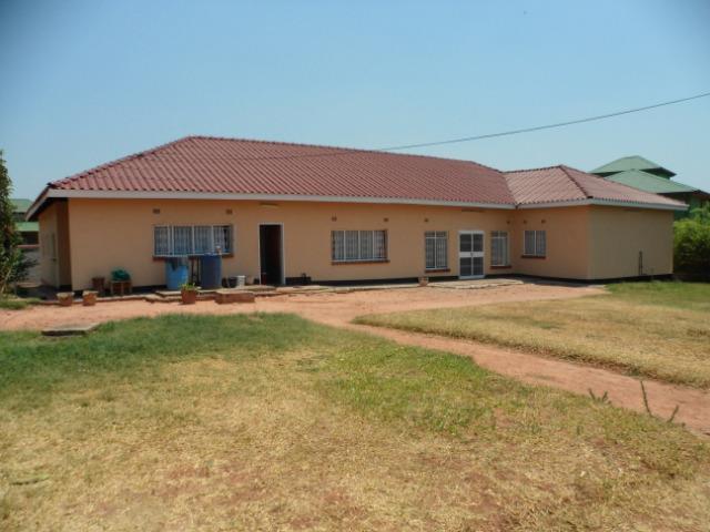 Woodlands, Lusaka - ZAF (photo 3)