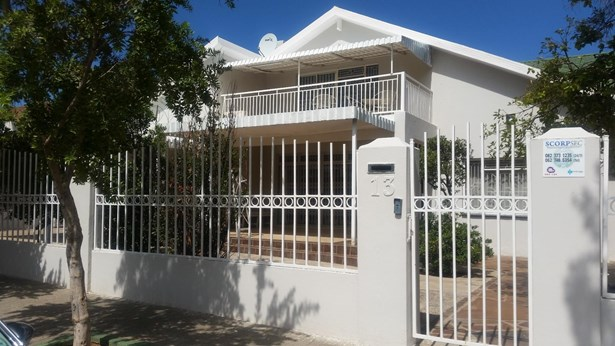 Mogul Park, Kimberley - ZAF (photo 1)