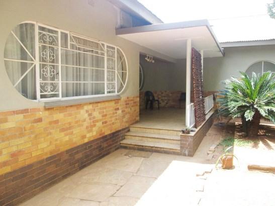 Rietondale, Pretoria - ZAF (photo 1)