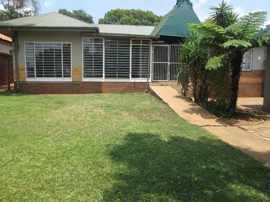 Rietondale, Pretoria - ZAF (photo 2)