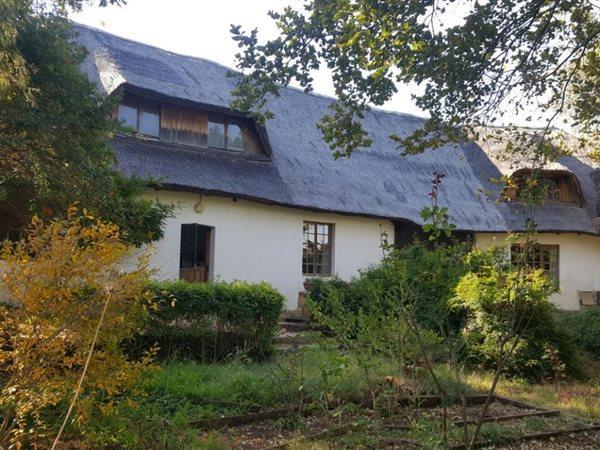 Rietfontein A H, Rustenburg - ZAF (photo 1)
