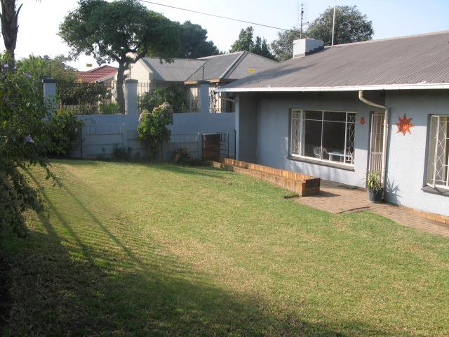 Homestead, Germiston - ZAF (photo 1)