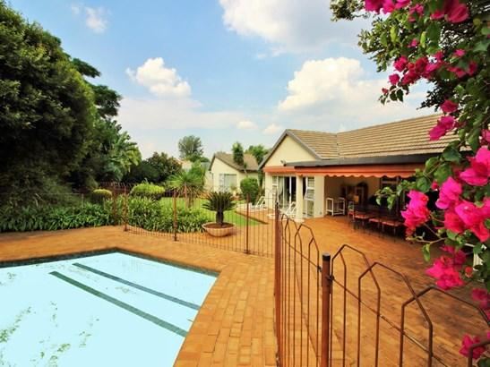 Glenhazel, Johannesburg - ZAF (photo 1)
