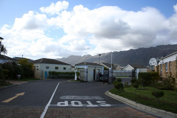 Gordons Bay - ZAF (photo 4)