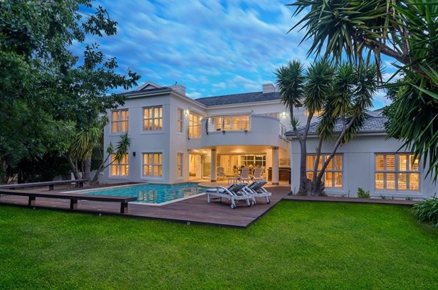 Erinvale Golf Estate, Somerset West - ZAF (photo 1)