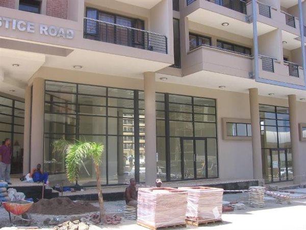 New Town Centre, Umhlanga Ridge - ZAF (photo 1)