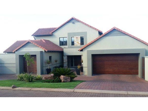 Copperleaf Estate, Centurion - ZAF (photo 1)