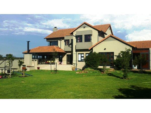 Copperleaf Estate, Centurion - ZAF (photo 2)