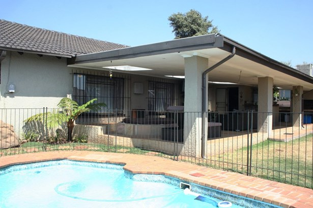 4 Vincent, Eden Glen, Edenvale - ZAF (photo 1)