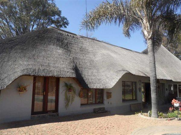 Andeon, Pretoria - ZAF (photo 1)