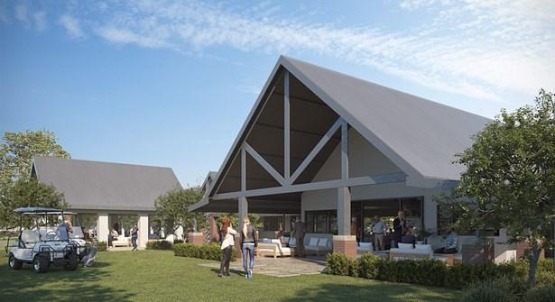 Vaalpark, Sasolburg - ZAF (photo 2)