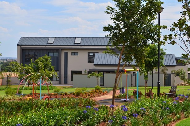 4876 Nahos, Midstream Ridge Estate, Centurion - ZAF (photo 1)