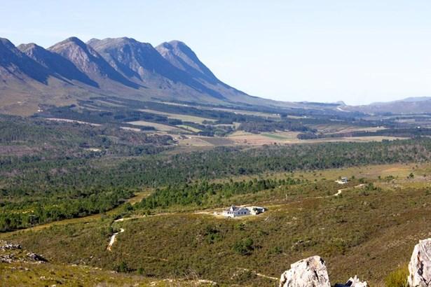 Hemel En Aarde Valley, Hermanus - ZAF (photo 1)