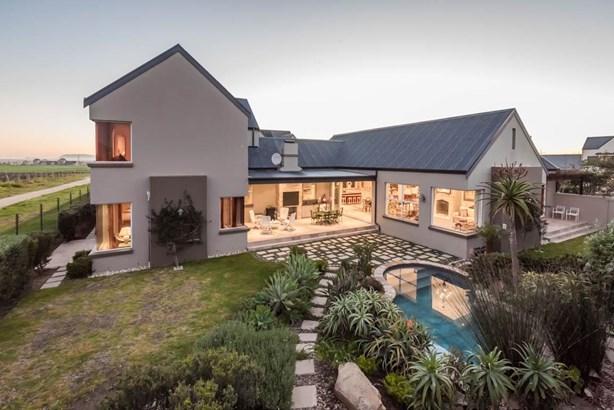 10 Simonsway, De Wijnlanden, Stellenbosch - ZAF (photo 1)