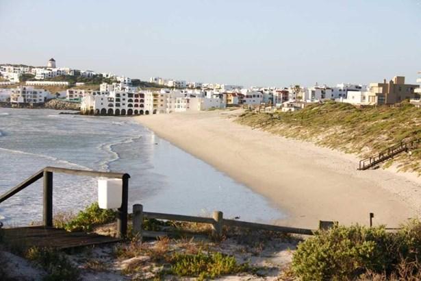 Calypso Beach, Langebaan - ZAF (photo 1)