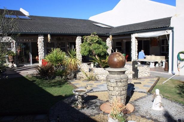 Country Club, Langebaan - ZAF (photo 1)