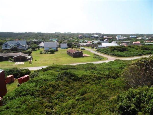 6 Drake, Cape St Francis, St Francis Bay - ZAF (photo 4)